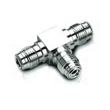 Ultra High Purity Fittings