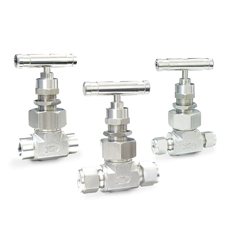 Union Needle Valves
