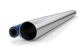 Stainless steel tubing and hose