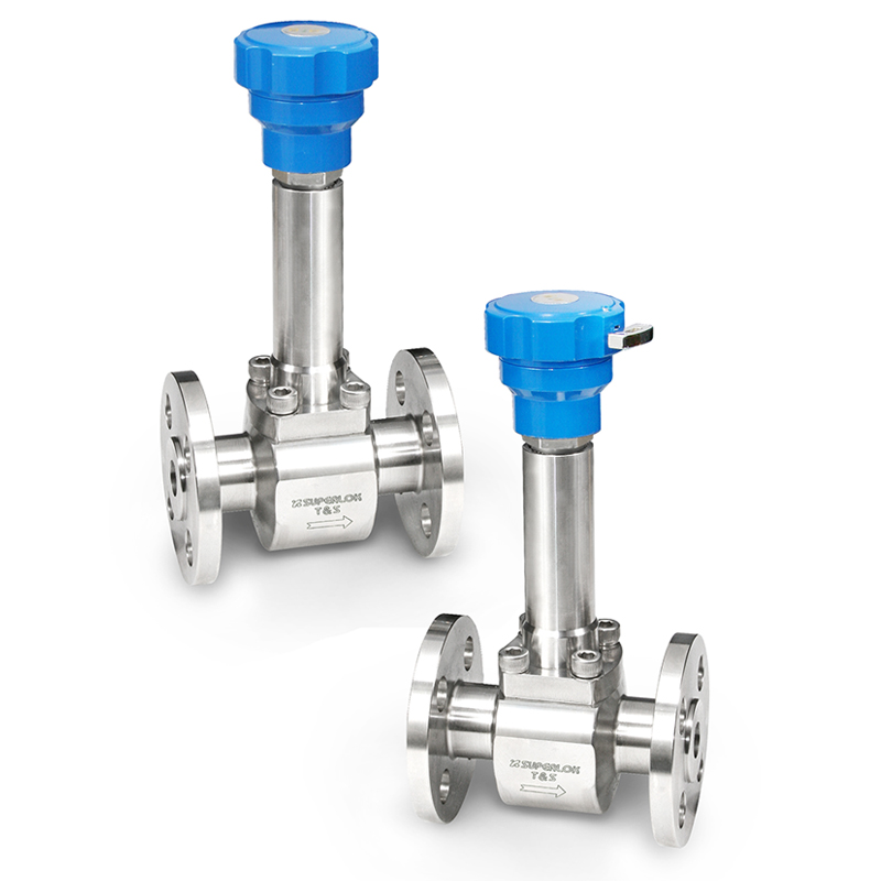 Cryogenic Needle Valves