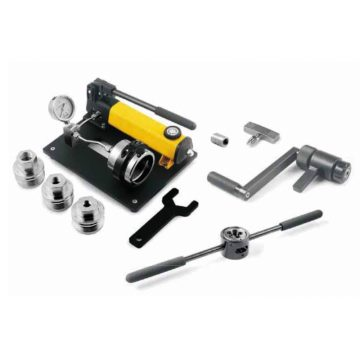 High Pressure Fitting Tools
