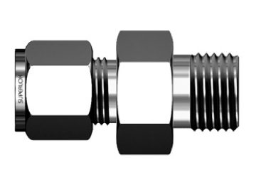 SAE/MS Male Connectors SSMC