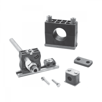 Tube Support Systems
